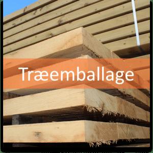 Tana Byg Tømrer og Snedker Træ Emballage i Ringkøbing skjern Træemballage